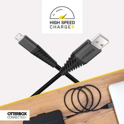 OtterBox Micro USB Cable-2 Meter